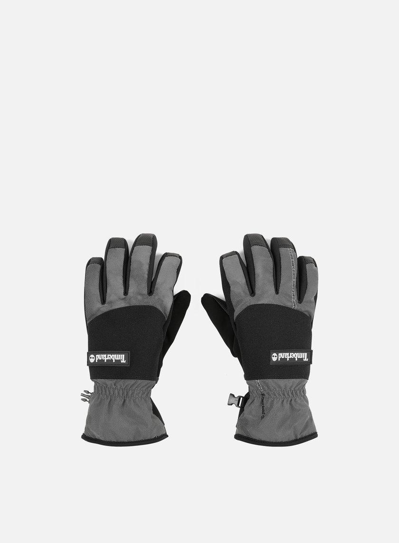 Timberland YC Reflective Print Glove