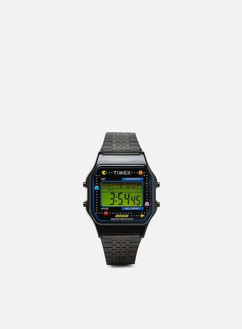 Watches Timex Pac-Man T80