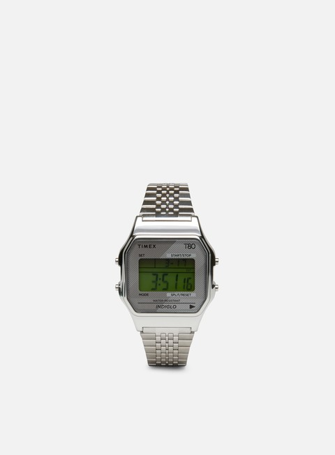 Watches Timex T80 Bracelet