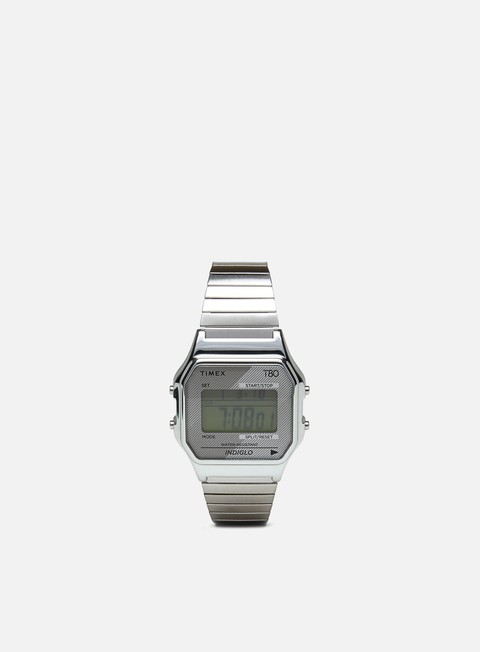 Watches Timex T80 Expansion Band
