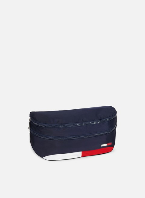 Outlet e Saldi Marsupi Tommy Hilfiger Convertible Crossbody