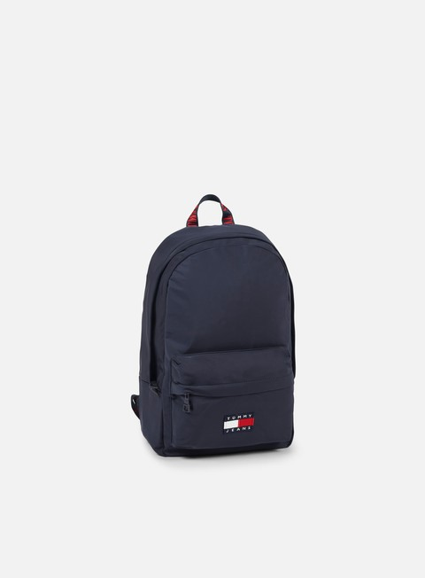 accessori tommy hilfiger tj 90s backpack tommy navy