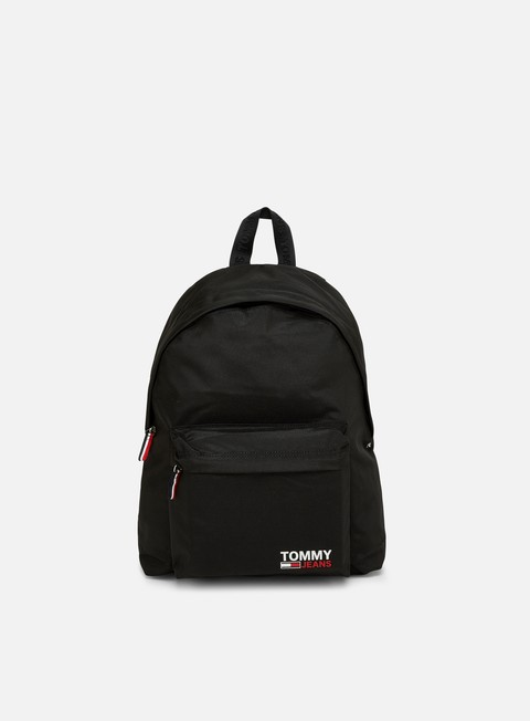Sale Outlet Backpacks Tommy Hilfiger TJ Campus Boy Backpack