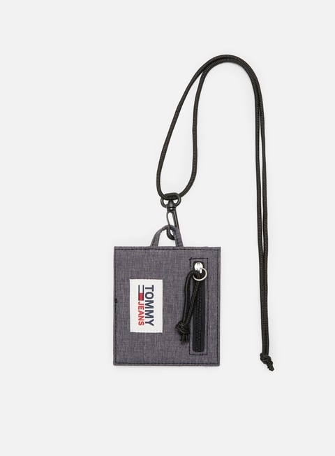 Sale Outlet Wallets Tommy Hilfiger TJ College Tech CC Holder