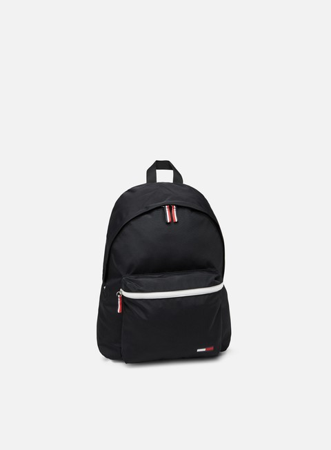 Outlet e Saldi Zaini Tommy Hilfiger TJ Cool City Backpack