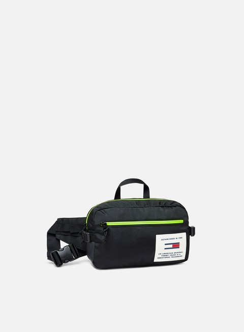 Tommy Hilfiger TJ Cool Tech Crossbody