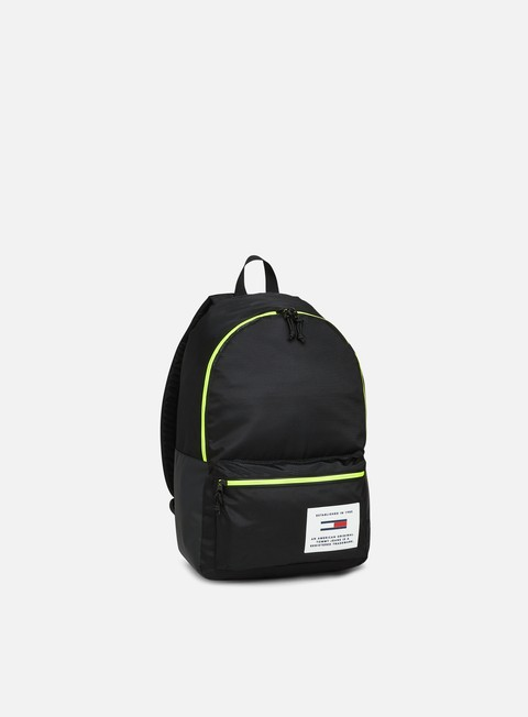 Zaini Tommy Hilfiger TJ Cool Tech Dome Backpack