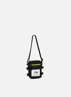 Tommy Hilfiger TJ Cool Tech Report Shoulder Bag