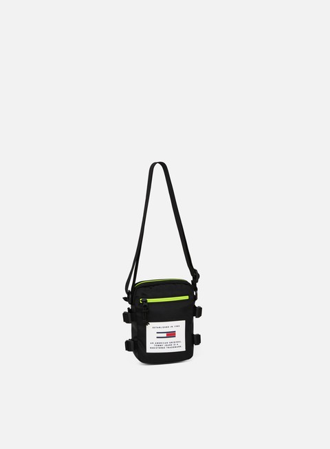 Borse Tommy Hilfiger TJ Cool Tech Report Shoulder Bag