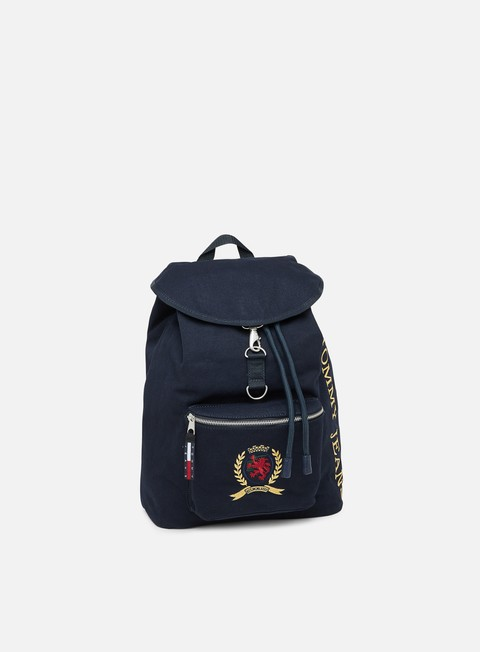 Backpacks Tommy Hilfiger TJ Crest Heritage Backpack