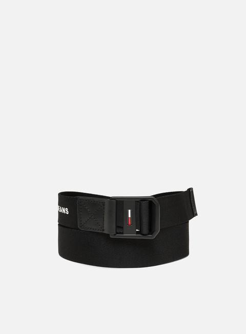 Belts Tommy Hilfiger TJ Essential Webbing Belt 3.5