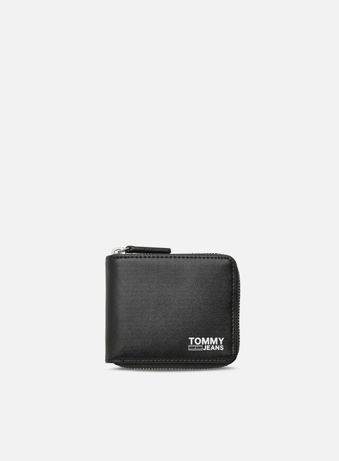 Portafogli Tommy Hilfiger TJ Essential Zip-Around Wallet