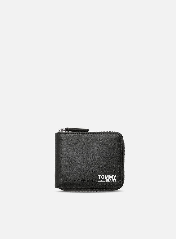 Tommy Hilfiger TJ Essential Zip-Around Wallet