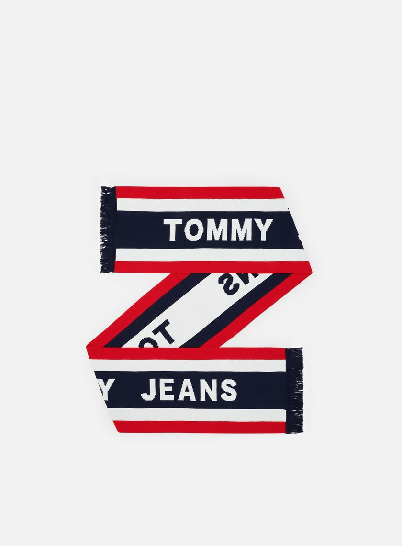 Tommy Hilfiger TJ Heritage Scarf