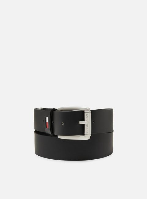 Belts Tommy Hilfiger TJ Metal Roller Belt