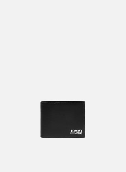 Outlet e Saldi Portafogli Tommy Hilfiger TJ Mini CC Wallet