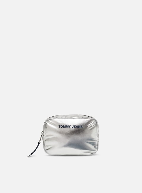 Tommy Hilfiger TJ Nylon Twist Wash Bag