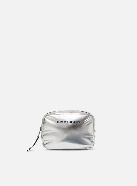 Bags Tommy Hilfiger TJ Nylon Twist Wash Bag
