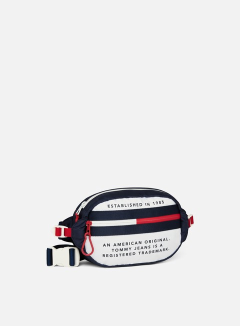 Sale Outlet Waist bag Tommy Hilfiger TJ Original Bumbag