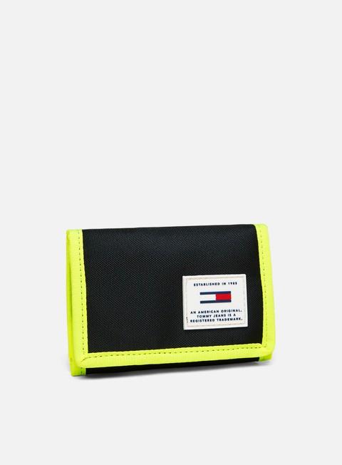 Portafogli Tommy Hilfiger TJ Original Trifold Wallet