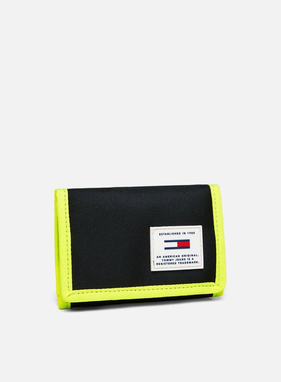 on sale e4cd3 8279e TJ Original Trifold Wallet