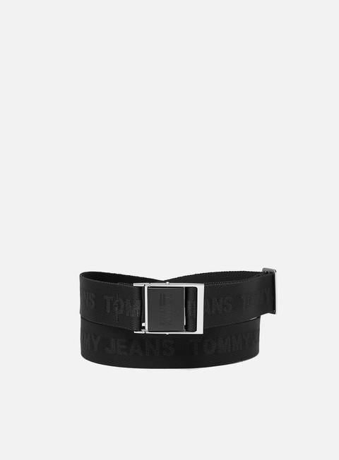 Cinture Tommy Hilfiger TJ Seasonal Webbing 3.5 Belt