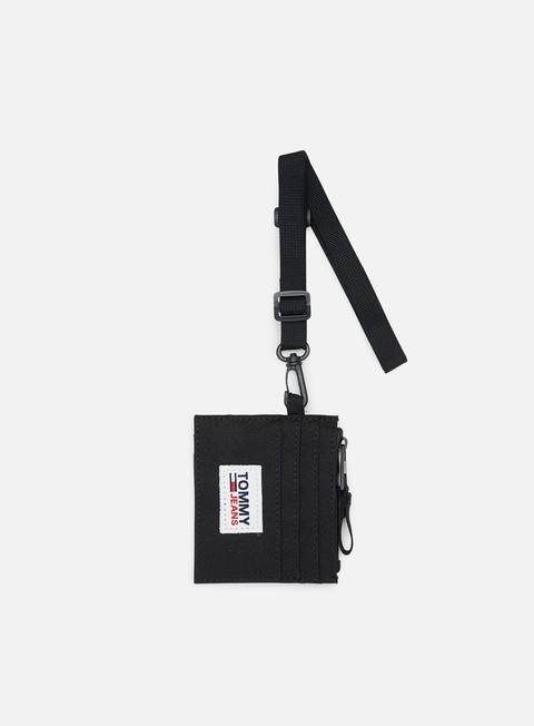 Portafogli Tommy Hilfiger TJ Urban Essentials Wallet
