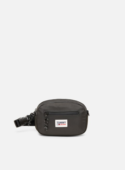 Sale Outlet Waist bag Tommy Hilfiger TJ Urban Tech 2 Way Bumbag