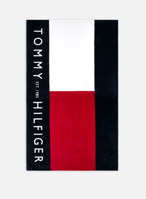 Various Accessories Tommy Hilfiger Towel