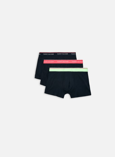 Underwear Tommy Hilfiger Underwear Essential Sustainable Style Trunk 3 Pack
