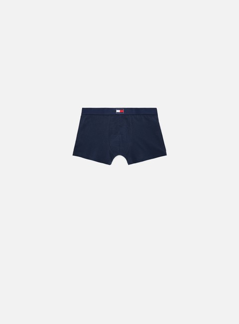 accessori tommy hilfiger underwear flag core trunk navy blazer