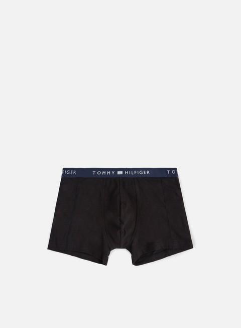 accessori tommy hilfiger underwear modern classic ctn trunk black