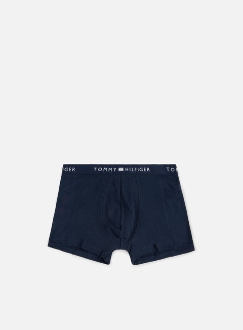 Outlet e Saldi Intimo Tommy Hilfiger Underwear Modern Classic CTN Trunk