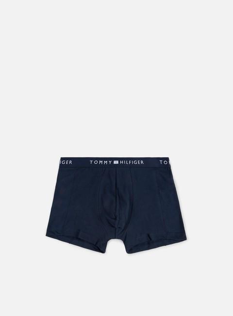 accessori tommy hilfiger underwear modern classic ctn trunk navy blazer