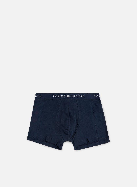 Tommy Hilfiger Underwear Modern Classic CTN Trunk