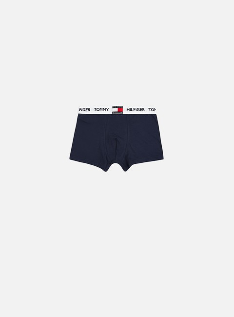 Tommy Hilfiger Underwear Organic Cotton Trunk