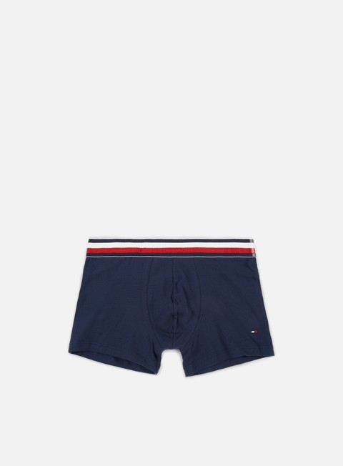accessori tommy hilfiger underwear signature trunk navy blazer