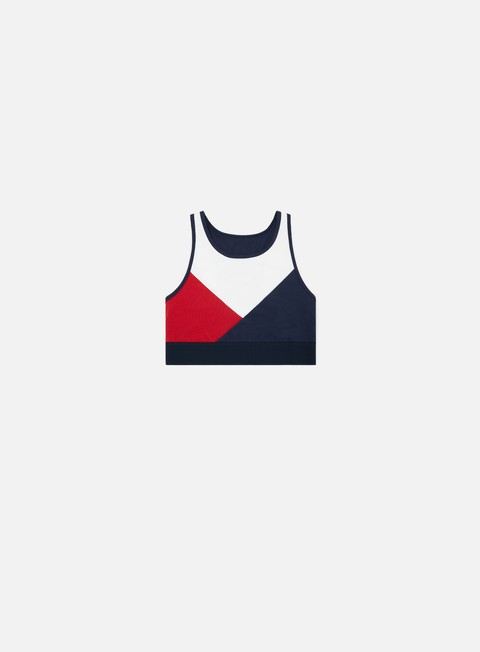Tommy Hilfiger Underwear WMNS Color Block Bralette