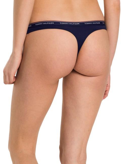 tommy hilfiger thong pack