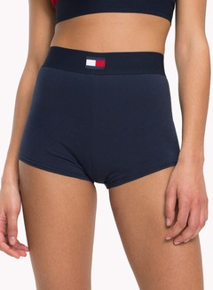 Tommy Hilfiger Underwear WMNS High Waist Short