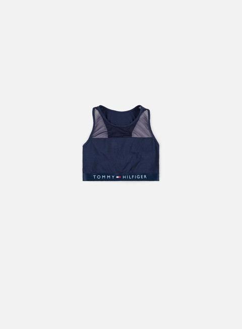 Tommy Hilfiger Underwear WMNS Sheer Flex Cotton Bralette