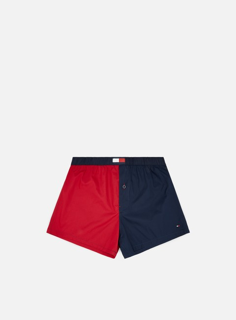 Intimo Tommy Hilfiger Underwear Woven Boxer