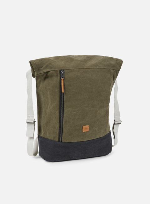 accessori ucon acrobatics cortado backpack olive black