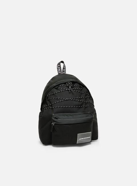 Outlet e Saldi Zaini United Standard Black Team Backpack