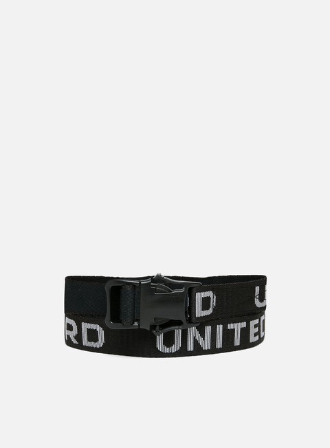 Outlet e Saldi Cinture United Standard Buckle Belt