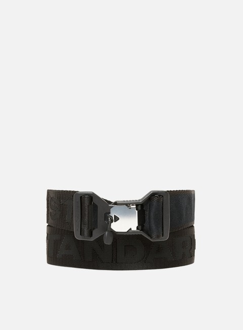Belts United Standard Slideblock Belt