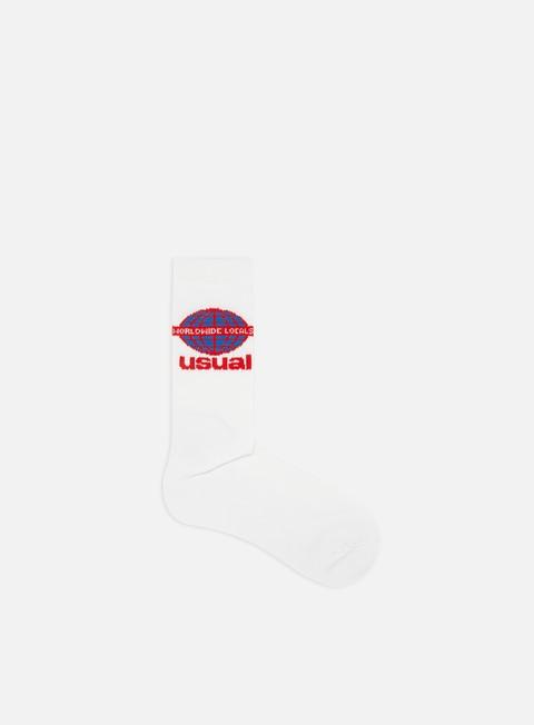 Outlet e Saldi Calze Usual WWL Socks