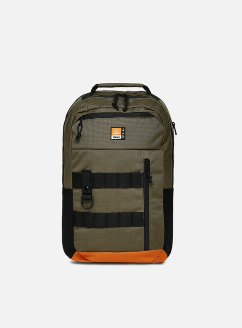 Vans 66 Supply Disorder Plus Backpack