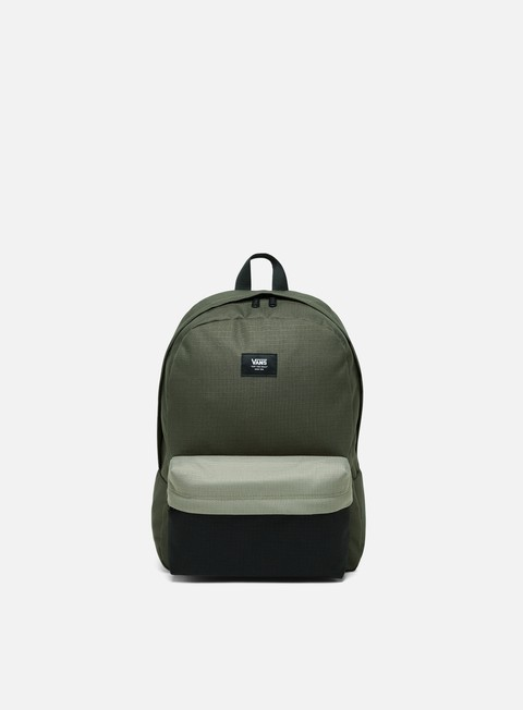 Vans 66 Supply Old Skool III Backpack