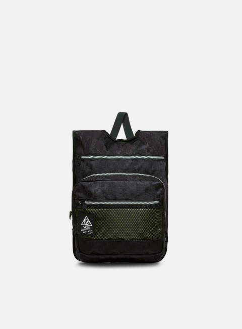 Outlet e Saldi Zaini Vans 66 Supply Vans Low-Pro Backpack